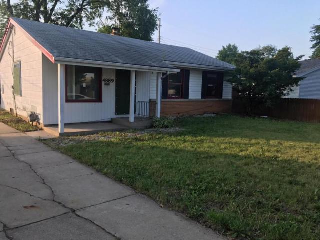 4889 N 77th, Milwaukee, WI 53218 (#1541902) :: Vesta Real Estate Advisors LLC
