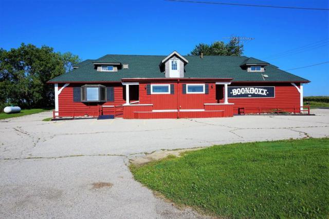 4885 County Road Ll, Port Washington, WI 53074 (#1542768) :: Vesta Real Estate Advisors LLC