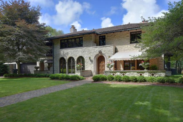 4493 N Prospect Ave, Shorewood, WI 53211 (#1543107) :: Tom Didier Real Estate Team