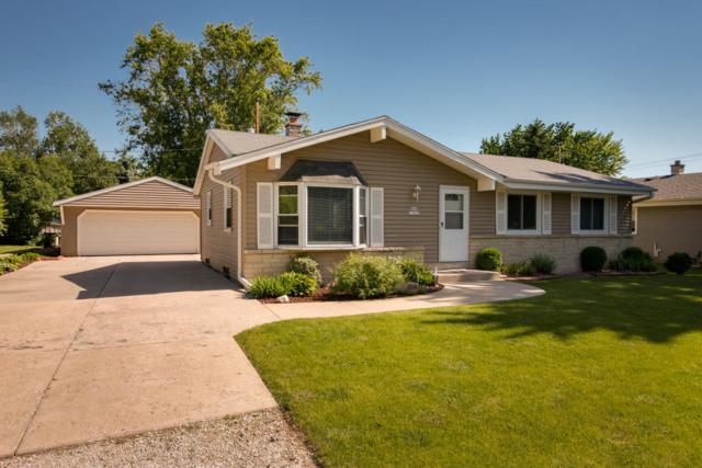 N84W18068 Menomonee Ave, Menomonee Falls, WI 53051 (#1543500) :: Tom Didier Real Estate Team