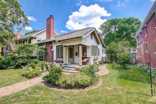 4124 N Prospect Ave, Shorewood, WI 53211 (#1543759) :: Tom Didier Real Estate Team