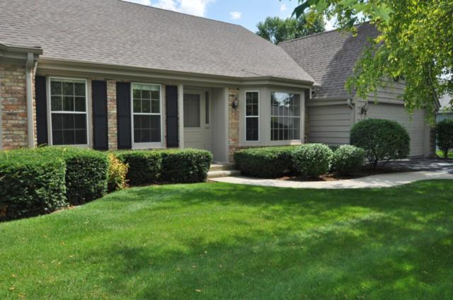 10726 N Magnolia Dr, Mequon, WI 53092 (#1543876) :: Tom Didier Real Estate Team
