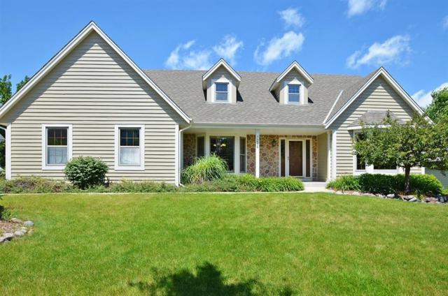 N31W7284 Lincoln Blvd, Cedarburg, WI 53012 (#1544645) :: Tom Didier Real Estate Team