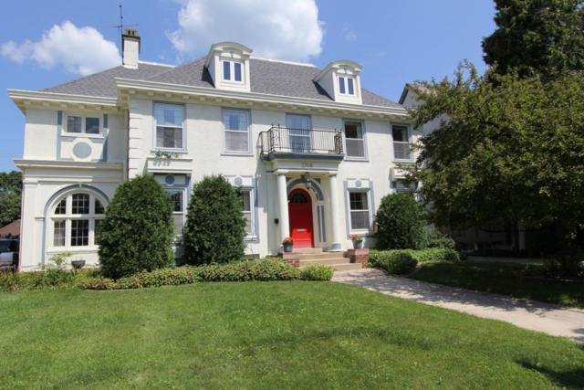2706 E Beverly Rd, Shorewood, WI 53211 (#1545115) :: Tom Didier Real Estate Team
