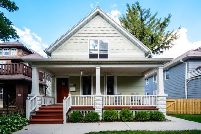 4160 N Maryland Ave, Shorewood, WI 53211 (#1545182) :: Tom Didier Real Estate Team