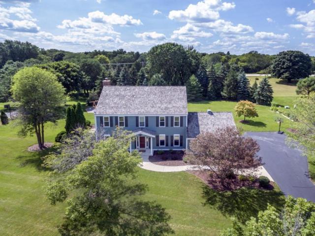 11731 N Bridgewater Dr, Mequon, WI 53092 (#1545349) :: Vesta Real Estate Advisors LLC