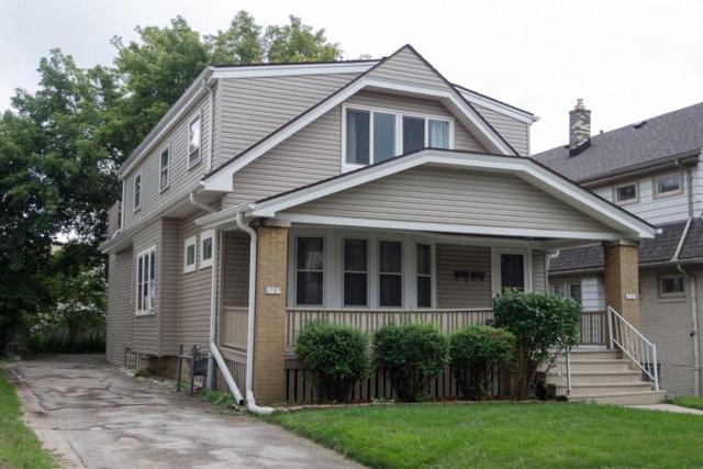 1707 E Newton Ave, Shorewood, WI 53211 (#1545549) :: Tom Didier Real Estate Team