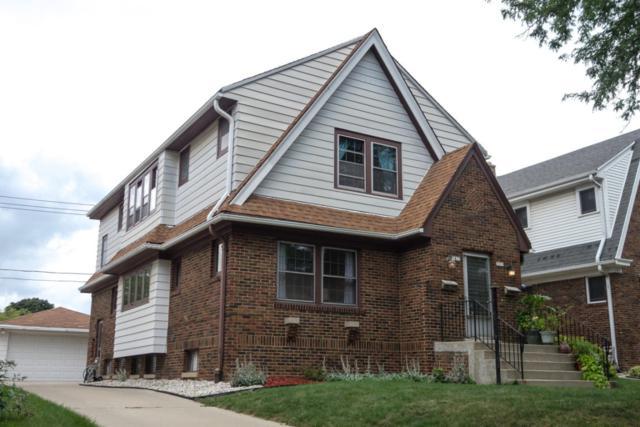 3827 N Morris Blvd, Shorewood, WI 53211 (#1545631) :: Tom Didier Real Estate Team