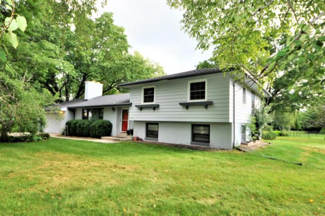 11304 N Glenbrook Ln, Mequon, WI 53092 (#1545755) :: Tom Didier Real Estate Team