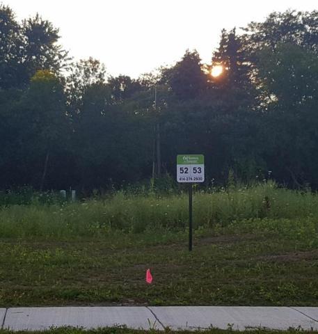 W81N429 Prairie View Rd., Cedarburg, WI 53012 (#1545882) :: Tom Didier Real Estate Team