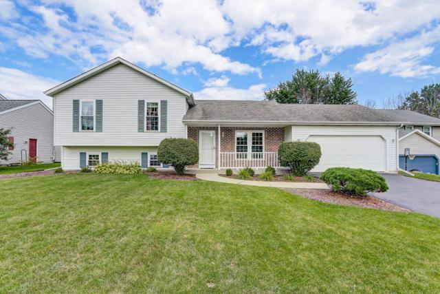 412 S Claremont Rd, Saukville, WI 53080 (#1545953) :: Tom Didier Real Estate Team