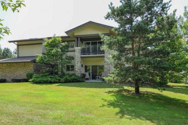 500 W Bender Rd #107, Glendale, WI 53217 (#1546112) :: Vesta Real Estate Advisors LLC