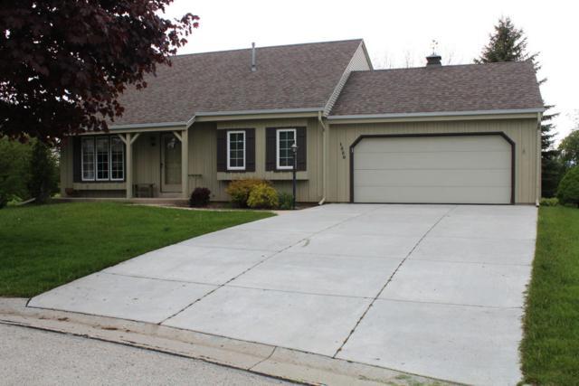 1536 Hickory Ct, Port Washington, WI 53074 (#1546149) :: Tom Didier Real Estate Team