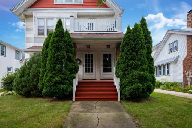 4311 N Murray Ave #1, Shorewood, WI 53211 (#1546201) :: Tom Didier Real Estate Team