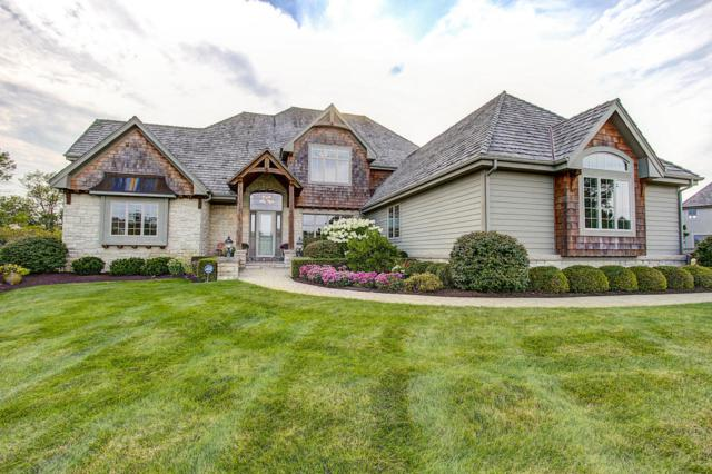 12947 N Birch Creek Rd, Mequon, WI 53097 (#1546395) :: Tom Didier Real Estate Team