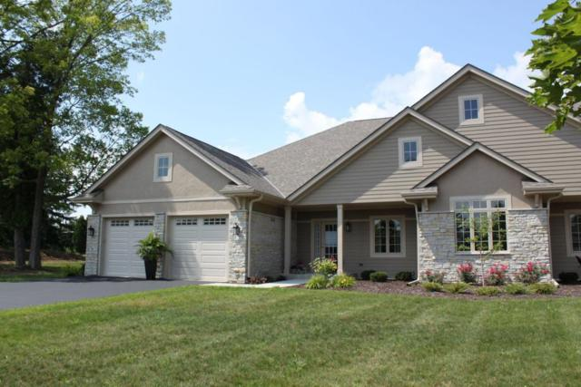 7255 W Heron Pond, Mequon, WI 53092 (#1546449) :: Tom Didier Real Estate Team