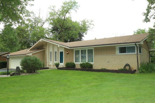 21660 Mayrose Blvd, Brookfield, WI 53045 (#1546570) :: Vesta Real Estate Advisors LLC