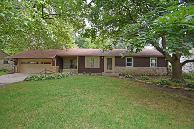 6150 N Apple Blossom Ln, Glendale, WI 53217 (#1546584) :: Vesta Real Estate Advisors LLC