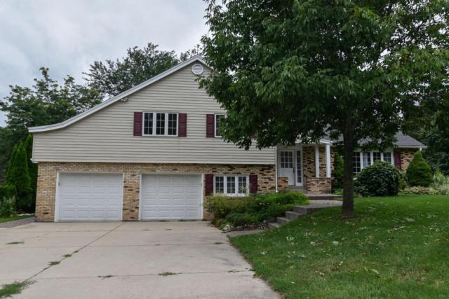14430 Beechwood Ave, Brookfield, WI 53005 (#1546607) :: Vesta Real Estate Advisors LLC