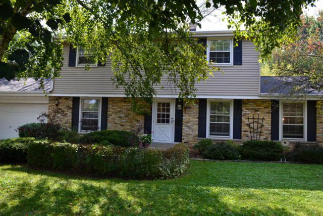 W60N923 Sheboygan Rd, Cedarburg, WI 53012 (#1546666) :: Tom Didier Real Estate Team