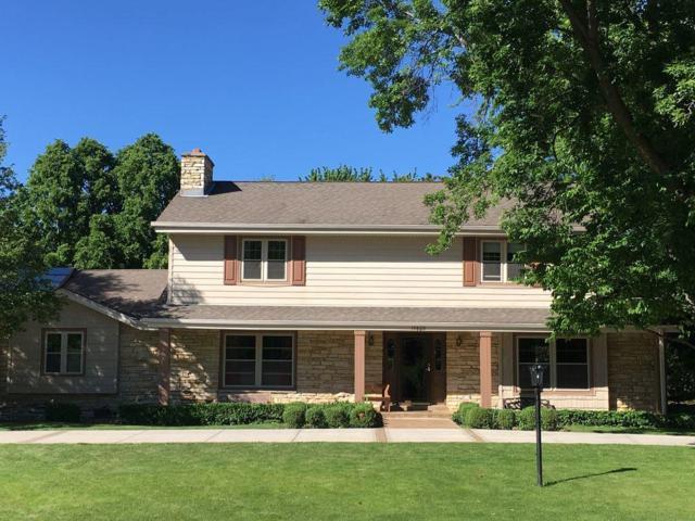 N82W15860 Valley View Dr, Menomonee Falls, WI 53051 (#1546762) :: Vesta Real Estate Advisors LLC