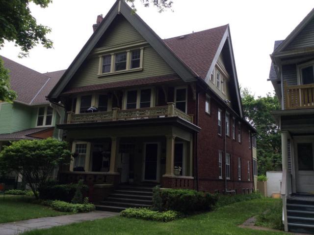 2723 N Downer Ave #2725, Milwaukee, WI 53211 (#1546846) :: Tom Didier Real Estate Team