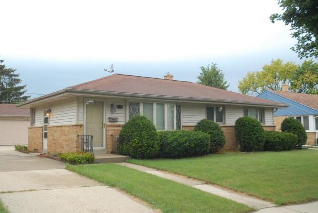 6248 W Kinnickinnic River Park, Milwaukee, WI 53219 (#1546847) :: Tom Didier Real Estate Team