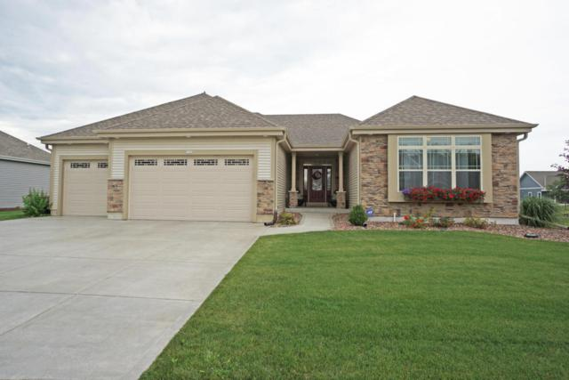 1274 Niagara Rd, Oconomowoc, WI 53066 (#1546849) :: Tom Didier Real Estate Team