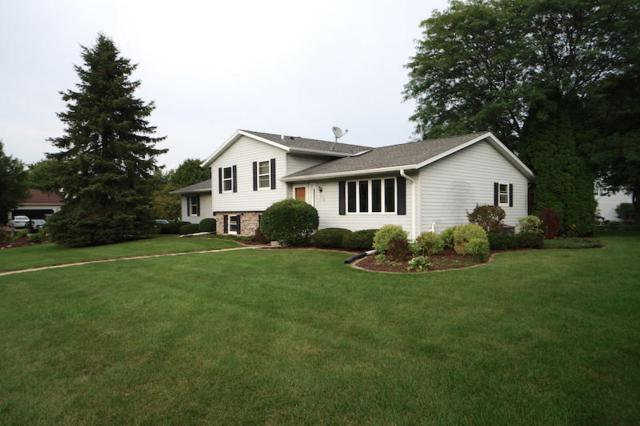 W233N7108 Blacksmith Ct, Sussex, WI 53089 (#1547130) :: Vesta Real Estate Advisors LLC