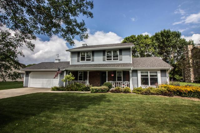 9212 W Stanford Ct, Mequon, WI 53097 (#1548183) :: Vesta Real Estate Advisors LLC