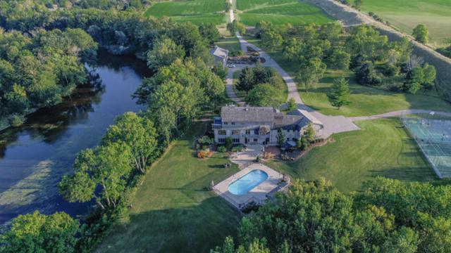 1700 Pioneer Rd, Grafton, WI 53012 (#1548316) :: Tom Didier Real Estate Team
