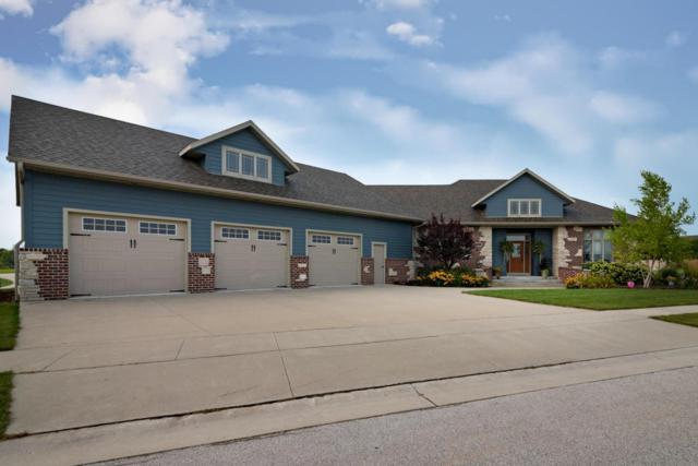 1004 S 2ND ST, Cedar Grove, WI 53013 (#1548584) :: Tom Didier Real Estate Team
