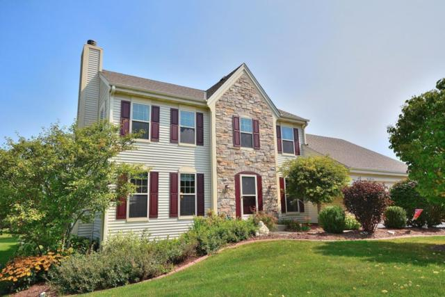 W234N7660 Grey Moss Ct, Sussex, WI 53089 (#1548920) :: Vesta Real Estate Advisors LLC