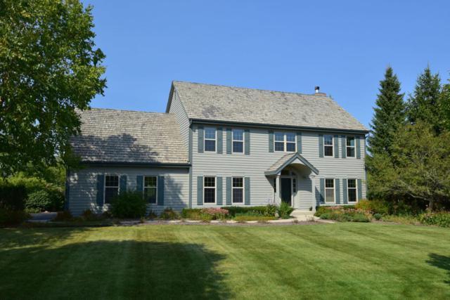 4310 W Carriage Ct, Mequon, WI 53092 (#1549416) :: Vesta Real Estate Advisors LLC