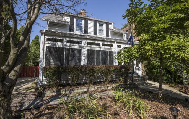 1816 E Lake Bluff Blvd, Shorewood, WI 53211 (#1549799) :: Vesta Real Estate Advisors LLC