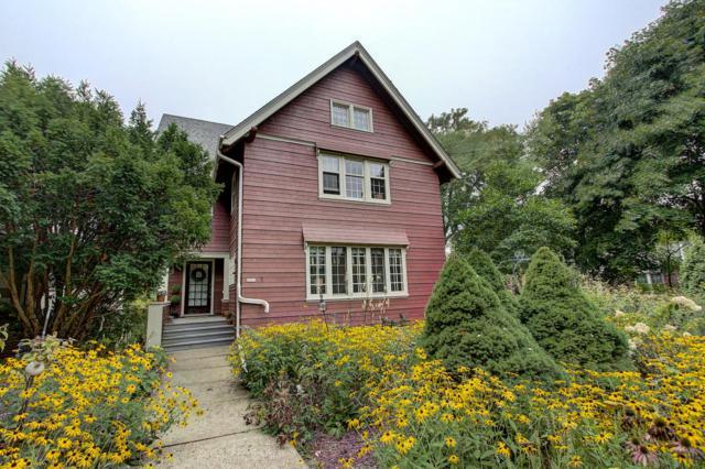 2511 E Menlo Blvd, Shorewood, WI 53211 (#1549998) :: Vesta Real Estate Advisors LLC