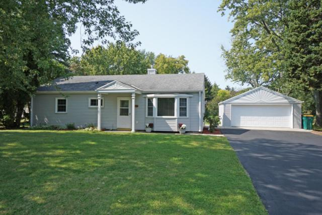 W162N9761 Mayflower Dr, Germantown, WI 53022 (#1550131) :: Vesta Real Estate Advisors LLC
