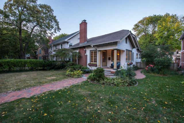4124 N Prospect Ave, Shorewood, WI 53211 (#1550424) :: Vesta Real Estate Advisors LLC