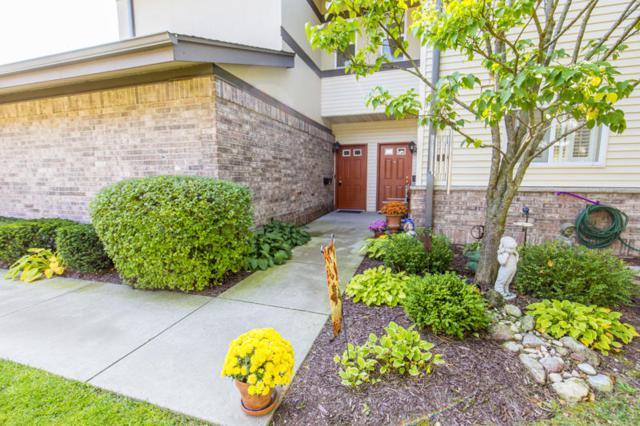 500 W Bender Rd #117, Glendale, WI 53217 (#1550447) :: Vesta Real Estate Advisors LLC