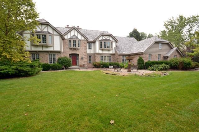 10024 N Vintage Dr, Mequon, WI 53092 (#1550449) :: Vesta Real Estate Advisors LLC