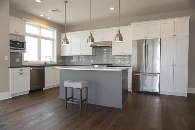 201 E Main St #404, Port Washington, WI 53074 (#1550450) :: Tom Didier Real Estate Team
