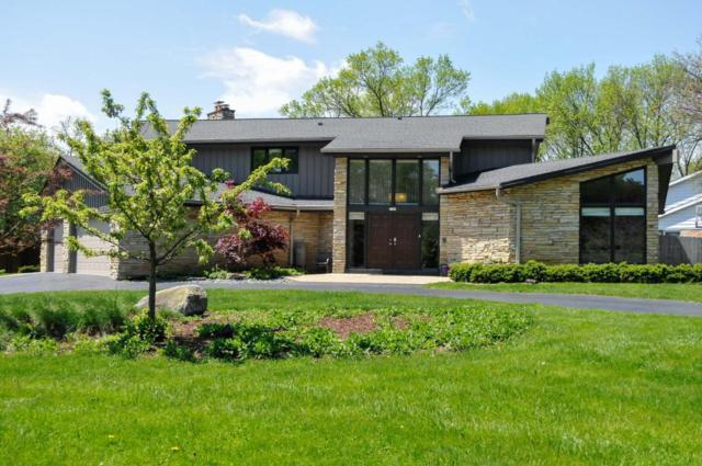 2105 W Applewood Ln, Glendale, WI 53209 (#1550479) :: Vesta Real Estate Advisors LLC