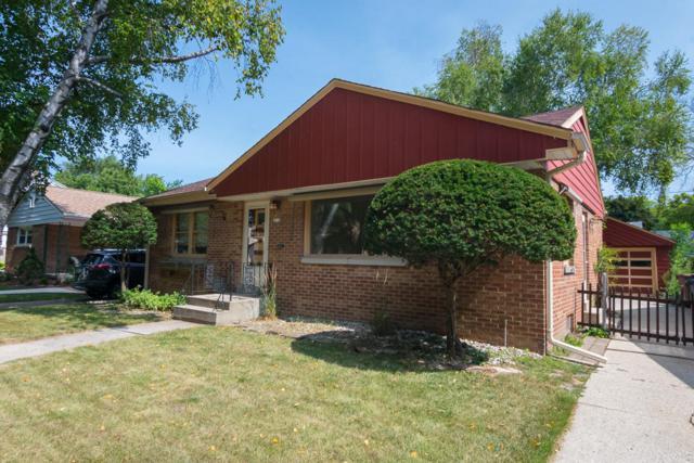 5718 N Argyle Ave, Glendale, WI 53209 (#1550651) :: Vesta Real Estate Advisors LLC