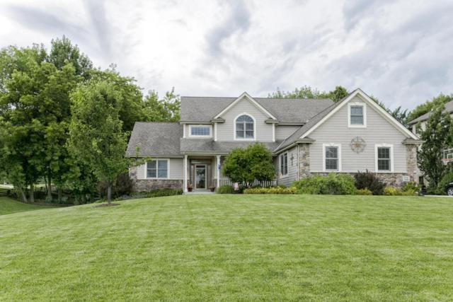 W147N9869 Rimrock Rd, Germantown, WI 53022 (#1550705) :: Vesta Real Estate Advisors LLC