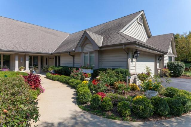 N14W30214 High Ridge Rd, Delafield, WI 53072 (#1550825) :: Vesta Real Estate Advisors LLC