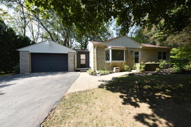 W140N7023 Lilly Rd, Menomonee Falls, WI 53051 (#1550934) :: Vesta Real Estate Advisors LLC