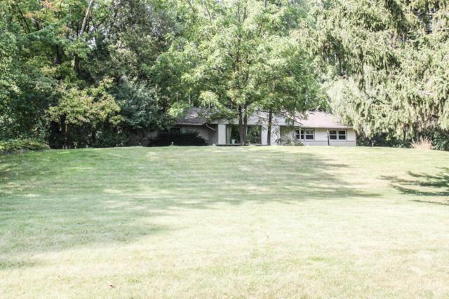 10501 N O Connell Ln, Mequon, WI 53097 (#1550977) :: Vesta Real Estate Advisors LLC