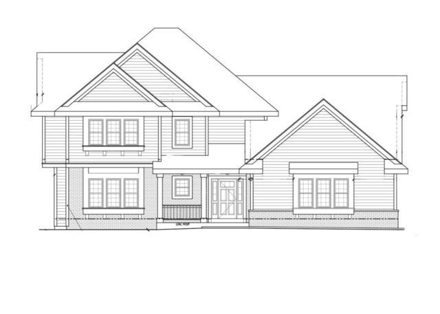 W158N6710 Tamarack Trl, Menomonee Falls, WI 53051 (#1551046) :: Vesta Real Estate Advisors LLC