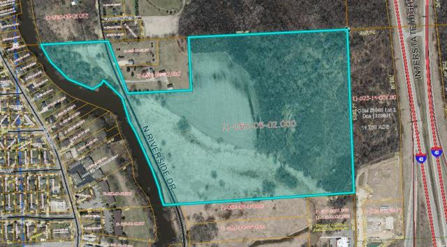 0 N Riverside Dr, Saukville, WI 53080 (#1551093) :: Tom Didier Real Estate Team