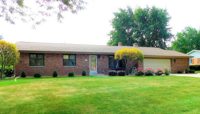 N79W16099 Longwood Dr, Menomonee Falls, WI 53051 (#1551149) :: Vesta Real Estate Advisors LLC